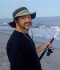 Paul Grantham_fishing